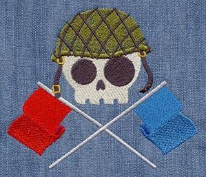 Skully Soldier_image