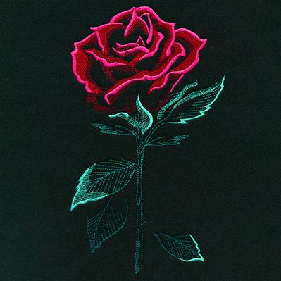 Romantic Rose_image