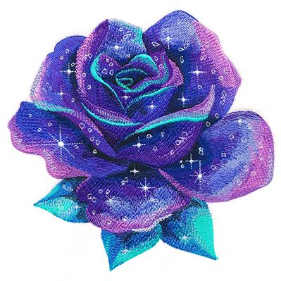 Night Sky Rose_image