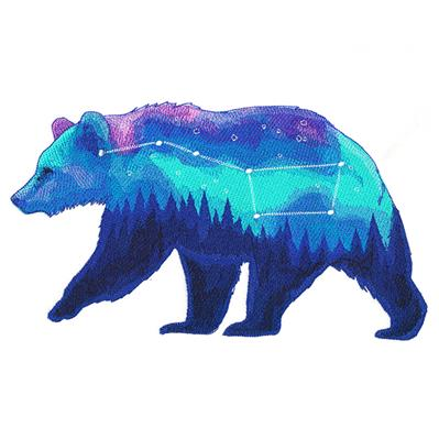 Ursa Major Forest Bear_image