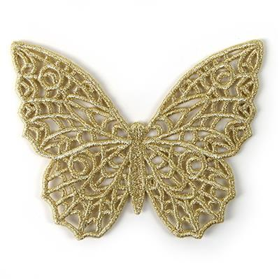 Enchanted Butterfly (Lace)_image