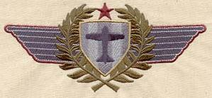 Air Brigade Badge_image