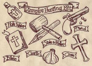Vampire Hunting Kit_image