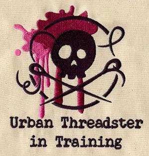 Urban Threadster in Training_image