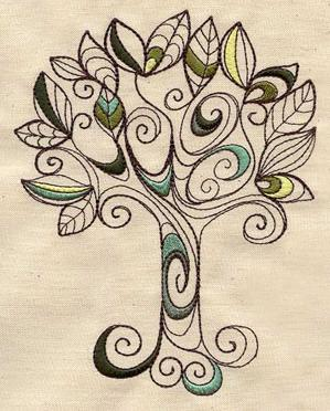 Doodle Tree_image