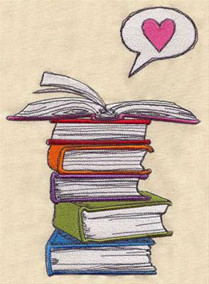 Book Love_image