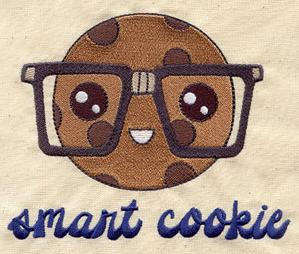 Smart Cookie_image