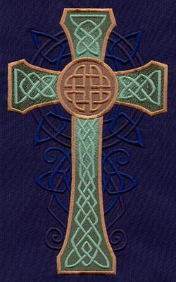 Celtic Majesty Cross_image