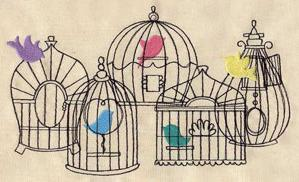 Beautiful Birdcages_image