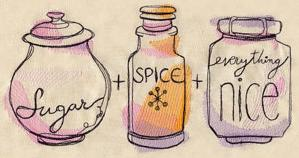 Sugar and Spice_image