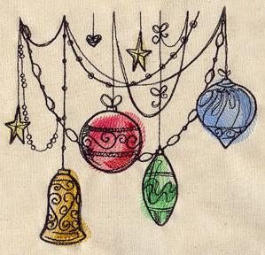 Draping Ornaments_image