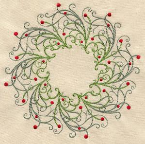 Filigree Wreath_image