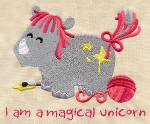 Magical Unicorn_image