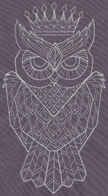 Regal Owl_image