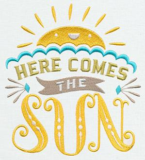 Here Comes the Sun_image