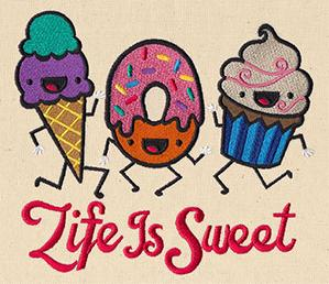 Life Is Sweet_image