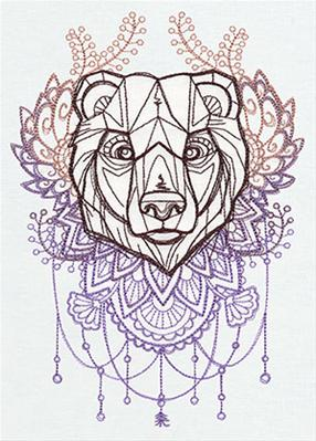 Anima - Bear_image