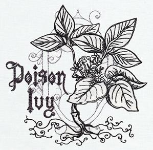 Pretty Poison - Poison Ivy_image