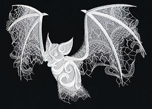 Ghost Baroque - Bat_image