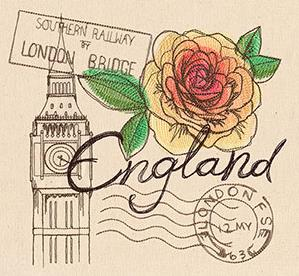 Passport to England_image