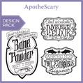 ApotheScary (Design Pack)_image