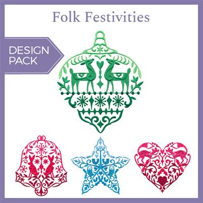 Folk Festivities (Design Pack)_image