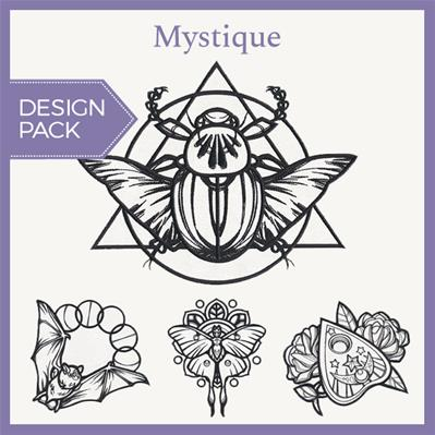 Mystique (Design Pack)_image