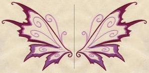 Fae Flight (Wing Pair)_image
