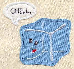 Chill (Applique)_image