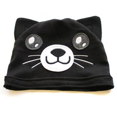 Noggin Nanimals - Kitty Face (Applique)_image
