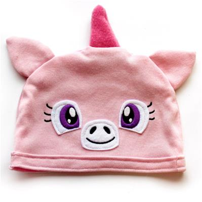 Noggin Nanimals - Unicorn Face (Applique)_image