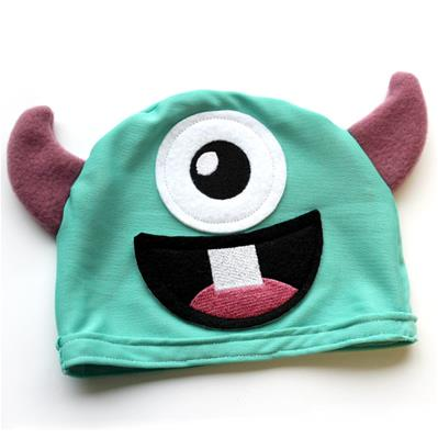 Noggin Nanimals - Monster Face (Applique)_image