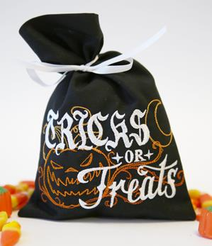 Tricks & Treats - Treats Bag (In-the-Hoop)_image