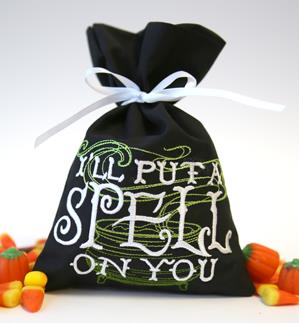 Tricks & Treats - Spell Bag (In-the-Hoop)_image