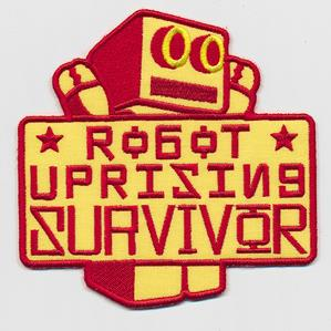 Robot Uprising (Patch)_image