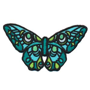 Brilliant Butterfly (Patch)_image