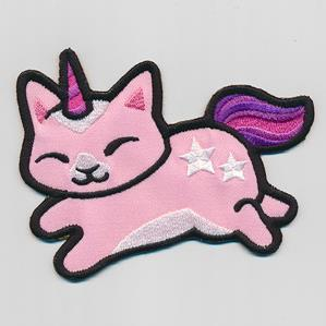 Unicorn Cat (Patch)_image