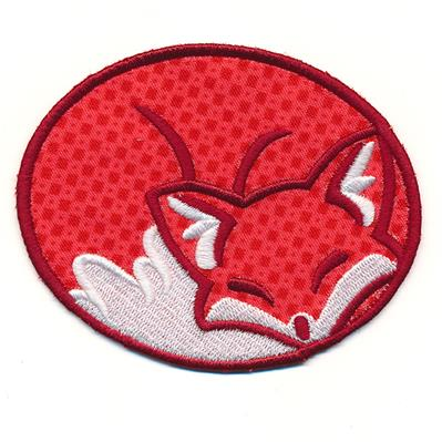 Cozy Fox (Patch)_image