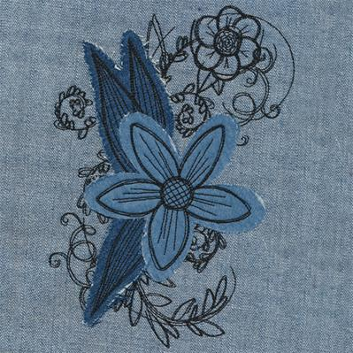 Layered Blooms (Applique)_image