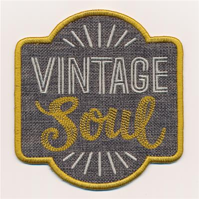 Vintage Soul (Patch)_image