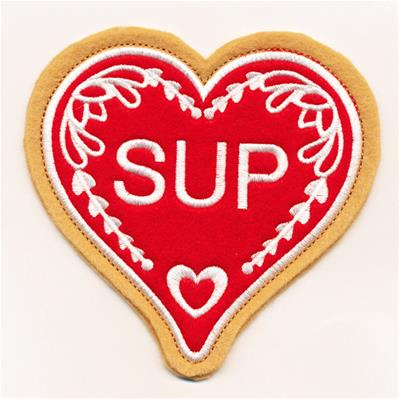 Valentine Cookie - Sup (In-the-Hoop)_image