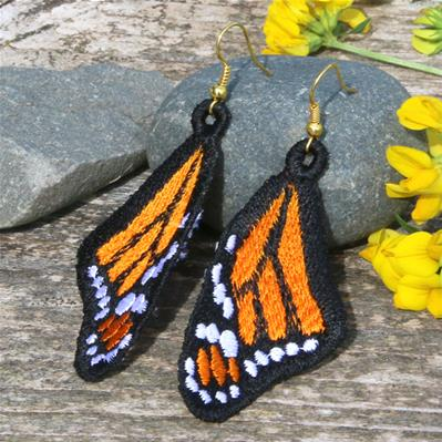 Monarch Wings (Freestanding)_image