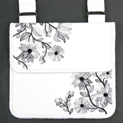 In-a-Stitch Flower Purse (In-the-Hoop)_image