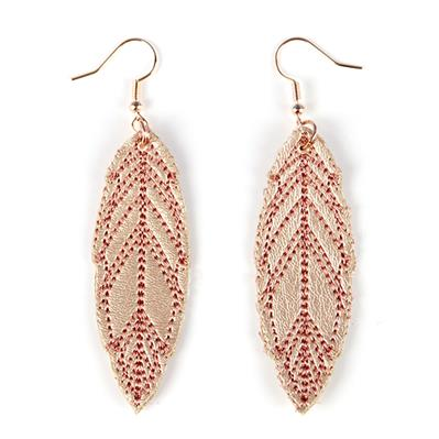 Light as a Feather Leather Earrings (In-the-Hoop)_image